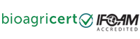 bioagricert international ifoam accredited
