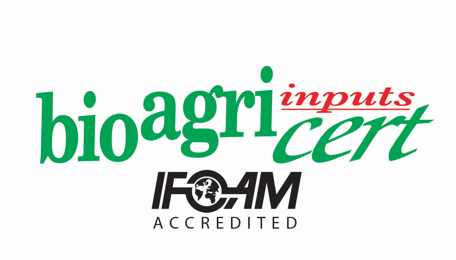 inputs ifoam accredited below black