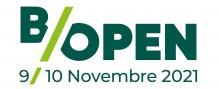 B/Open, la prima Fiera del Biologico B2B in Italia