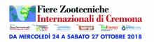 Biologico e zootecnia: appuntamento alle Fiere Zootecniche internazionali di Cremona