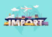 Novità importazione di prodotti biologici da paesi terzi